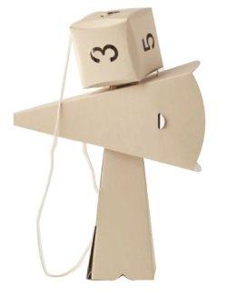 画像1: 紙製けん玉「かみけん」 メガホン